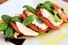 Recipes 12/07-12/20 / Awesome Italian Theme! / by Endlessly Organic