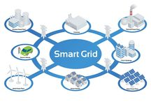 Smart Cities - Energy Transition Smart Grids