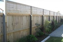 Fence extension ideas