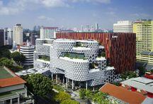 woha singapore projecy