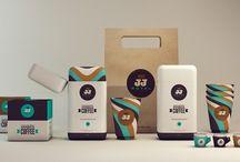 Packaging Design / dkv identitas itenas