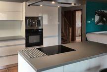 Byt / Kuchyň