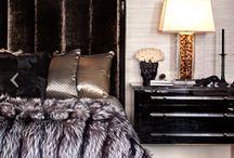 :: Bedrooms :: / Bedroom  Budoir  Sleeping  Interior design  Maison