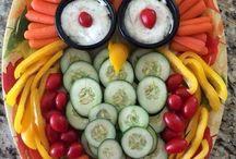 Φρουτοσαλάτες-ανάμεικτες σαλάτες