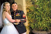 Real Weddings January 2014