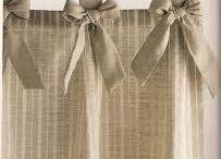 cortinas para cafetería