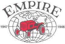 Tracteur EMPIRE
