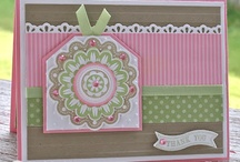 Card and scrapbooking