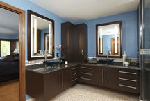 Bath Remodel / by Loudernet