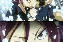 Sousuke x Rin