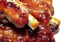 Yummy Main Dishes....Pork / by Anita Teague