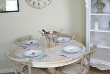 Interior Ispiration / France Ispired Interiors