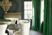Stoffen / Fabrics / Bijzondere interieurstoffen