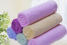 Bamboo towels online