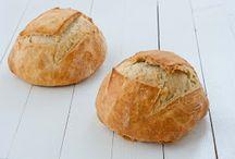 Pan para desayuno