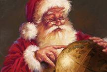 Holiday: Christmas   ⛄ Dec. 25th / by DeAnn Madden 💋
