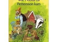 Children books I like