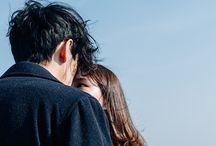 couples: ana and nico