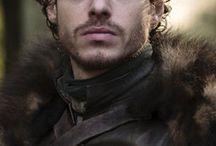 Robb Stark <3