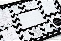 Tablice korkowe-Pomysły i DIY