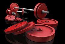 Nutrición Deportiva / Dietas y consejos alimenticios para deportistas