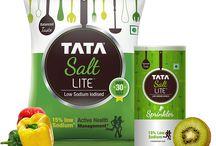 Salt and Iodine issue