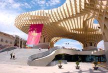 Places | Seville