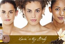 Hair and Skin Care / by Vernée Isbell