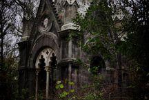 Gothic/Victorian