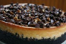 Cheesecake / by Kendra Kratzer Peterson