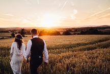 Wedding Inspiration- Jade and James