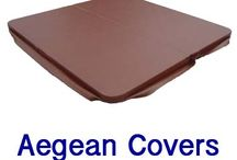 Hot Tub Covers & Parts