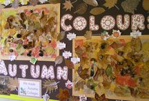 autumn topic