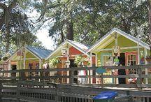 Only on Tybee island / by Deborah Bouchea