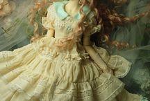 sisi doll