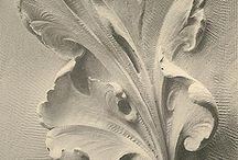 Acanthus & Scrolls