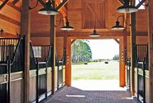 For The Home - Stables