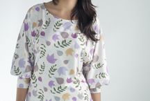 Inake´s Fashion / Colecciones de ropa creadas por Inake