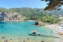 Greece. Corfu