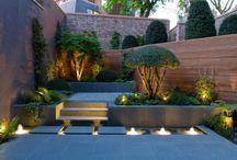 éclairage jardi