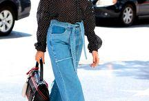 DENIM / Porque um bom jeans, faz toda a diferença!