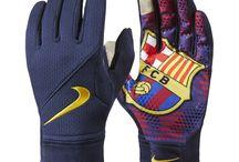 γάντια ποδοσφαίρου