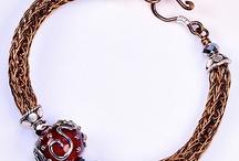 Diy bracelet maille viking