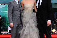 Dan, Emma & Rupert