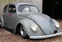 Beetles / A inspiring collection of many unique mods to the beloved Volkswagen Beetle