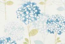 MJA Fairfield Mills / MJA Fairfield Mills Curtain Fabrics