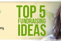 Non-Profit fundraising / Schools, booster clubs, athletic teams, charities of all kinds
