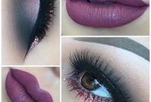 Maquillaje / Maquillaje para ocasiones