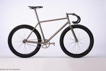 fixie - A fixed wheel bicycle / All things fix