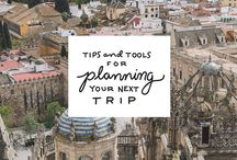 Places | Traveling Tips